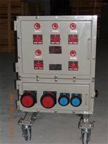 BXND-6回路防爆检修动力配电箱供应