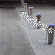 江苏道路液压升降柱 大门防撞拦车路桩