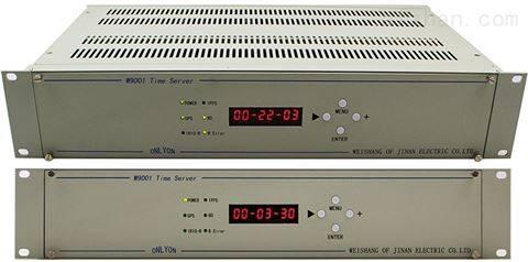 NTP网络同步时钟(GPS时钟同步系统)介绍