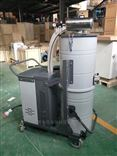 车间地面粉尘吸尘机 移动式工业吸尘器