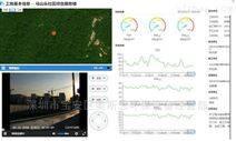 广东工地在线扬尘TSP监控.噪声气象监测系统