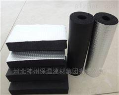 B2级钢筋白色橡塑海绵管