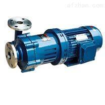 NGCQ不锈钢高温磁力泵