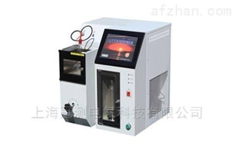 TP662自动馏程测定仪生产厂家