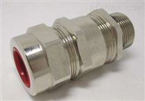 DQM-1 电缆夹紧密封接头厂家直销不锈钢
