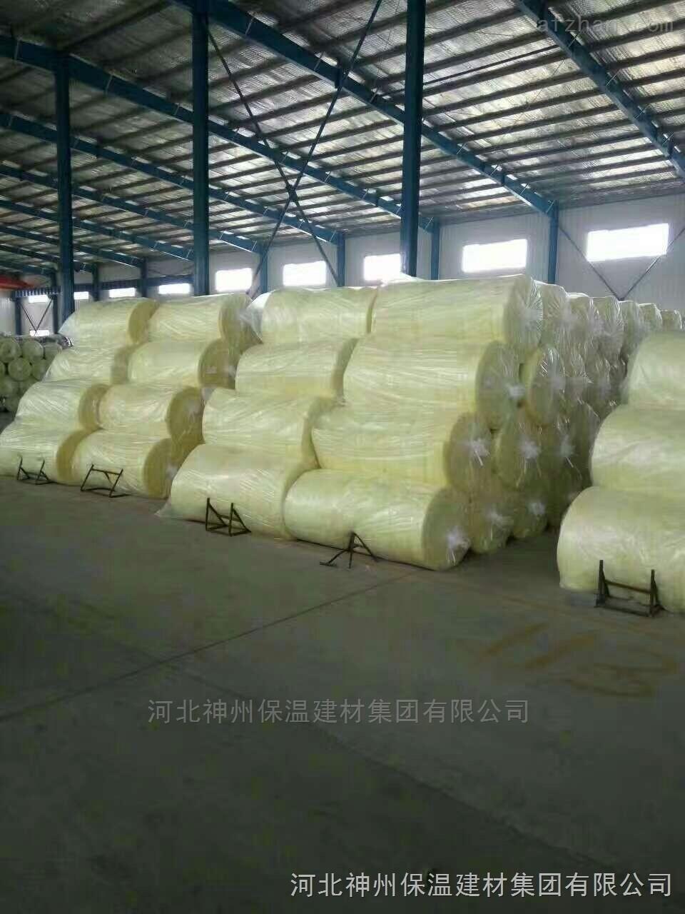 神州玻璃棉厂家-超细玻璃丝棉价格