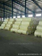 导热系数0.035环保型玻璃丝棉卷毡