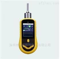 泵吸式多种气体检测仪/四合一气体报警仪