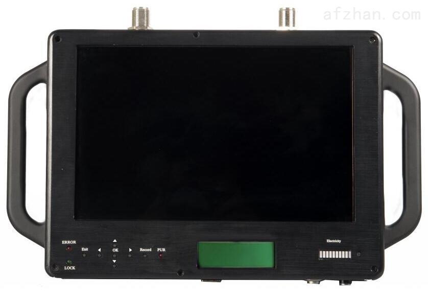 手持式COFDM无线传输设备