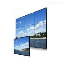 46寸液晶拼接大屏幕在科技公司展廳中的應用