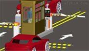 六安停车场管理系统/六安小区停车收费设备