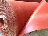 焊接防火布防火毯厂家