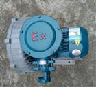 EX-G-1IP55防尘/防水/防爆鼓风机选型