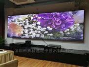 惠州市展览厅大屏幕商场高清电视墙