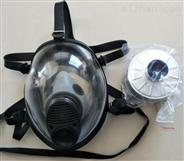 上海捷文 自吸过滤式防毒面具