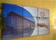 汉中55液晶拼接屏0.88mm超窄拼缝