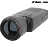 安讯士AXIS固定枪式摄像机