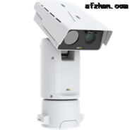 安訊士AXIS定位攝像機