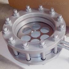 福建DN450多孔平衡孔板流量计