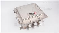不锈钢防爆接线箱BXJ51防爆端子箱