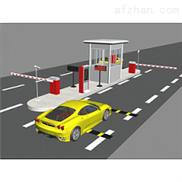 六安停车场系统