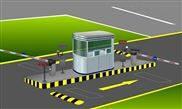 合肥车牌识别 自动停车场系统 车辆引导系统安装一步到位