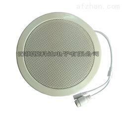 太阳集团吸顶喇叭 ip太阳集团音频广播终端厂家直销