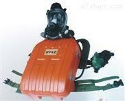 隔绝式氧气呼吸器