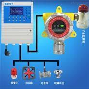 工业用汽油浓度报警器,智能监测