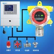 固定式二氧化碳气体报警器,无线监测