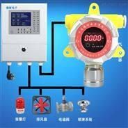 工业罐区硫酸气体报警仪,联网型监测