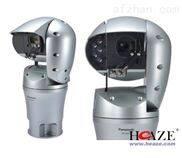 防腐蚀一体化云台摄像机安装