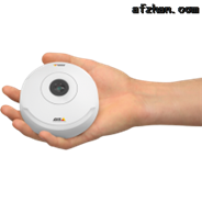 安讯士AXIS固定半球摄像机