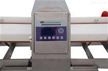 高灵敏度液晶屏食品金属探测器