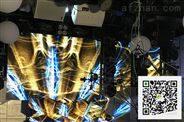 戶外p5高清LED顯示屏生產廠家