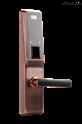 锌合金智能锁指纹锁密码锁防盗门锁APP选配