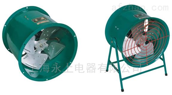 管道风机DZ-13-4C低噪声管道式轴流风机
