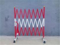 玻璃钢管状围栏规格 杰安达电力定制
