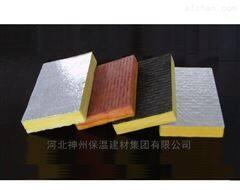 神州牌北京风筒玻璃棉保温板