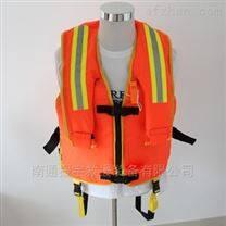 消防专用救生衣  消防增强救生服