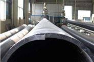 洛陽國潤超高分子礦漿管道