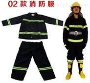救援消防服