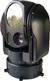 JHS109-V05-75小型机器人光电侦察球