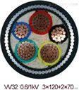 订做:VV42粗钢丝铠装电力电缆