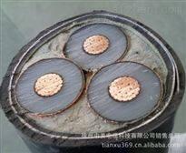 宁夏JHS防水橡套软电缆3*240通过