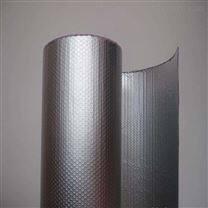 双面双层铝箔气泡膜适用范围