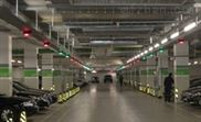 智能停车场车位引导系统1