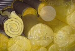 供应铝箔贴面玻璃棉毡 大规格保温毡价格