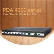 PDA 4200 系列功放