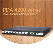 优质PDA 4200 系列功放